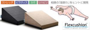 flex-cushion
